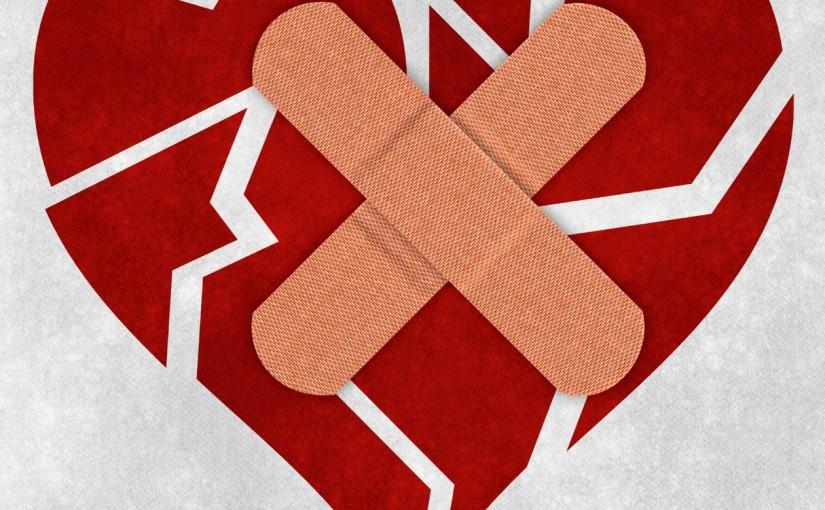 Heart Glossary