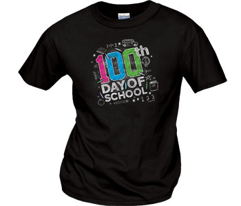 Teachers Will Soon Celebrate the 100th Day of School