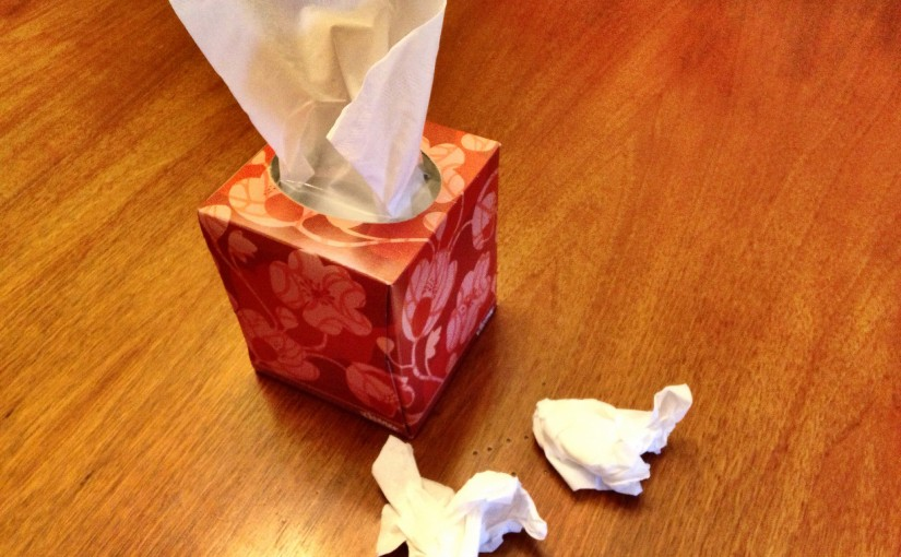 10 Ways to Avoid Getting Colds and Flus this Winter