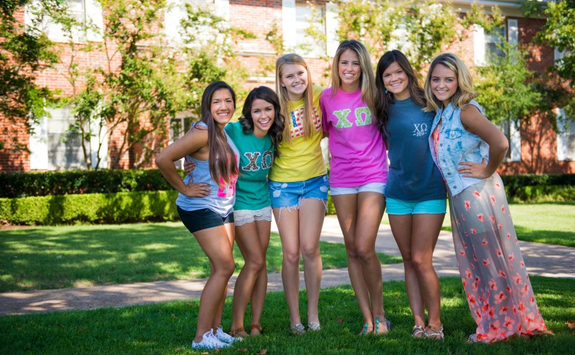 Sorority Fundraising: A Five-Step Guide