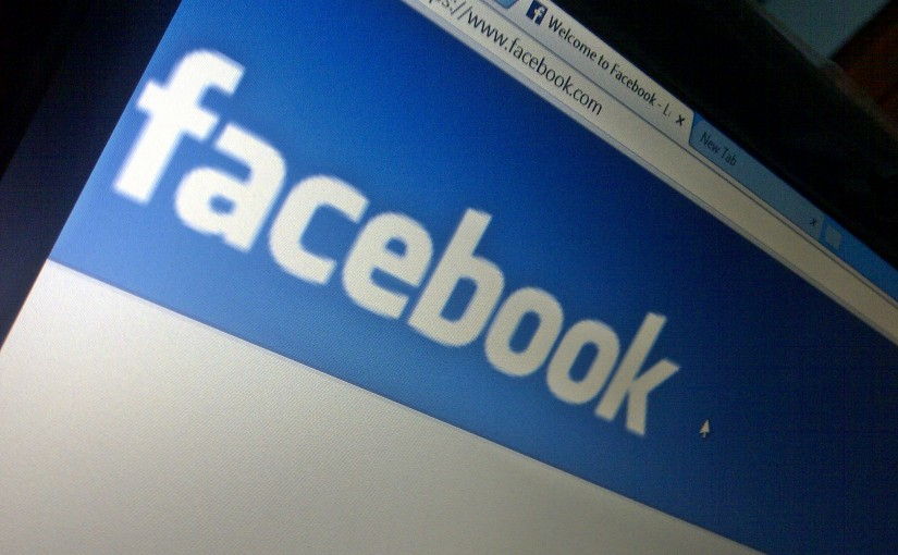 Is Facebook Good For Your Health?