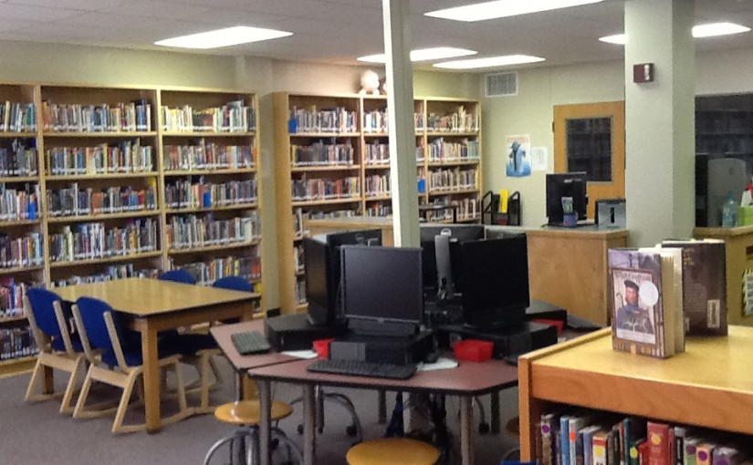 Do Strong Libraries Boost Student Achievement?