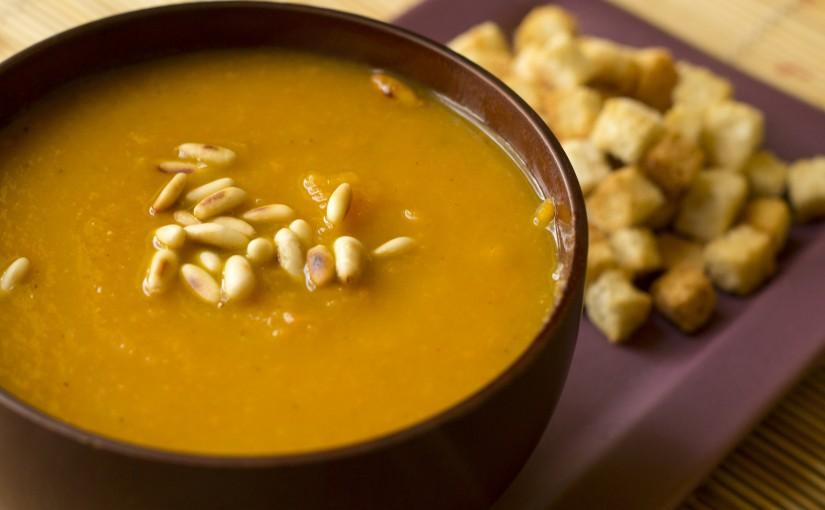 25 MORE Winter Comfort Food Ideas