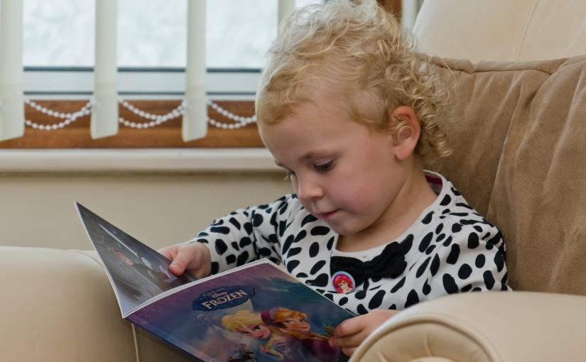 20 Ways to Teach a Child To Read