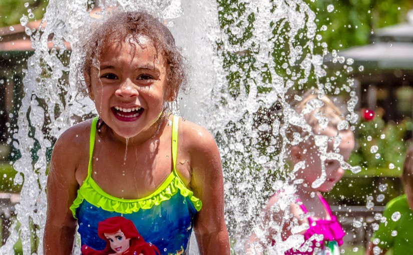 22 Fun Activities for Summer
