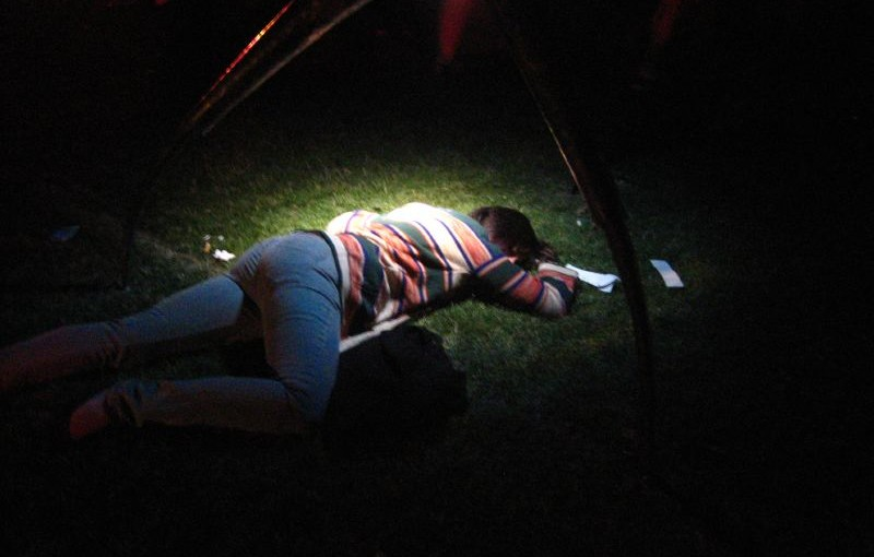 Fainting: When to Seek Medical Advice