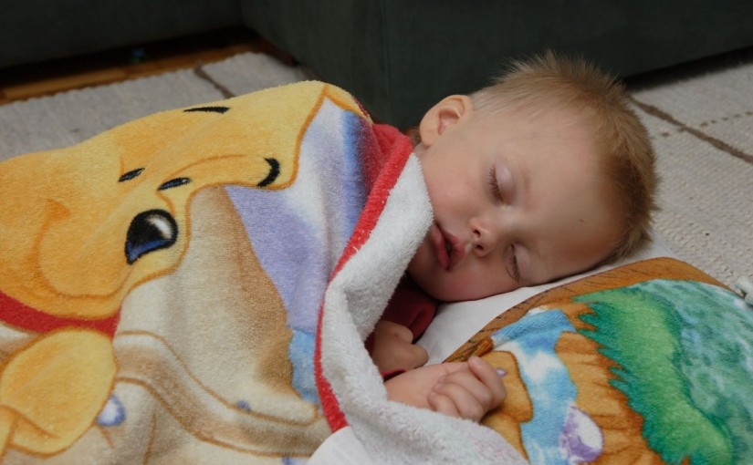 Pediatric Cancer: Managing the Side Effects of Treatment