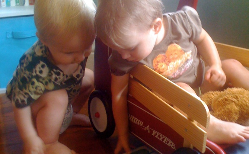 The Benefits of Playdates for Autistic Children