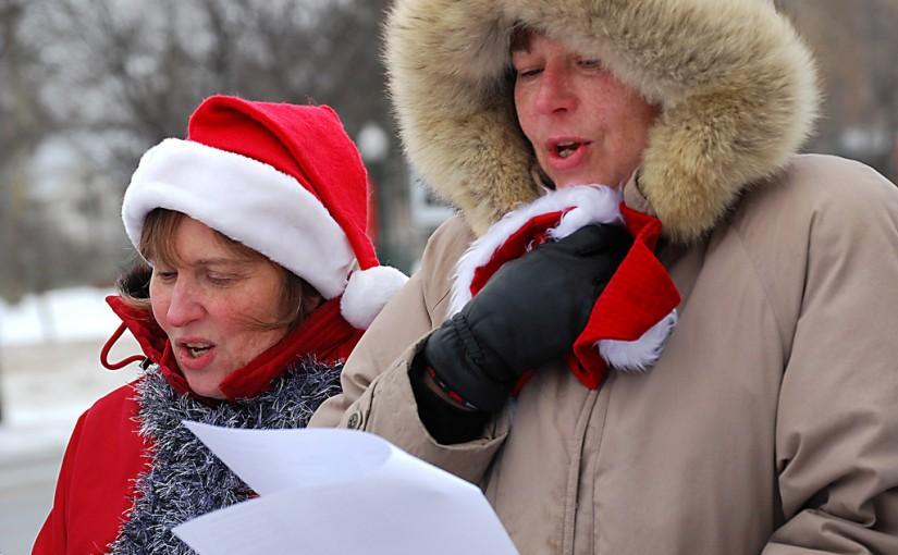 Fundraising In The Holiday Season