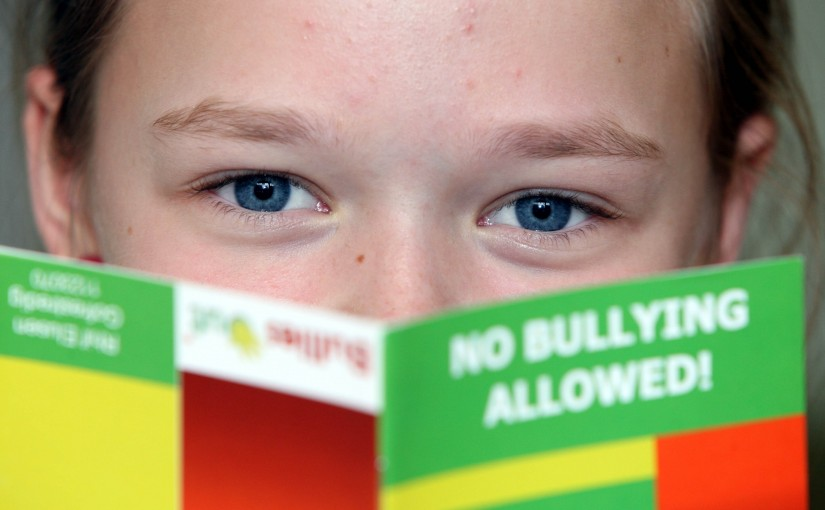 Bullying: Advice for Parents and Teachers