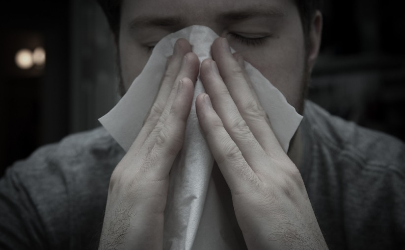 Spring Has Sprung: Dealing With Allergies