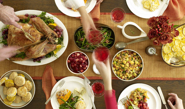 Keeping Food-Safe This Thanksgiving