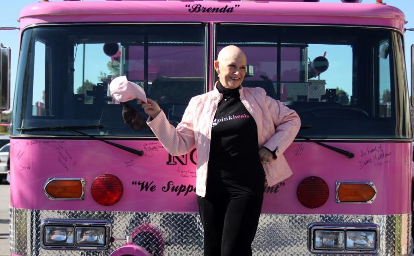 Breast Cancer Walks