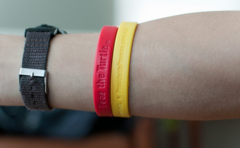 Take Action: Wear Your Cause