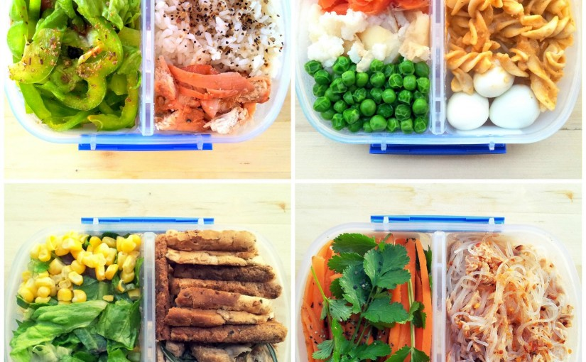 20 Ways to Spice Up Your Kids Lunchbox