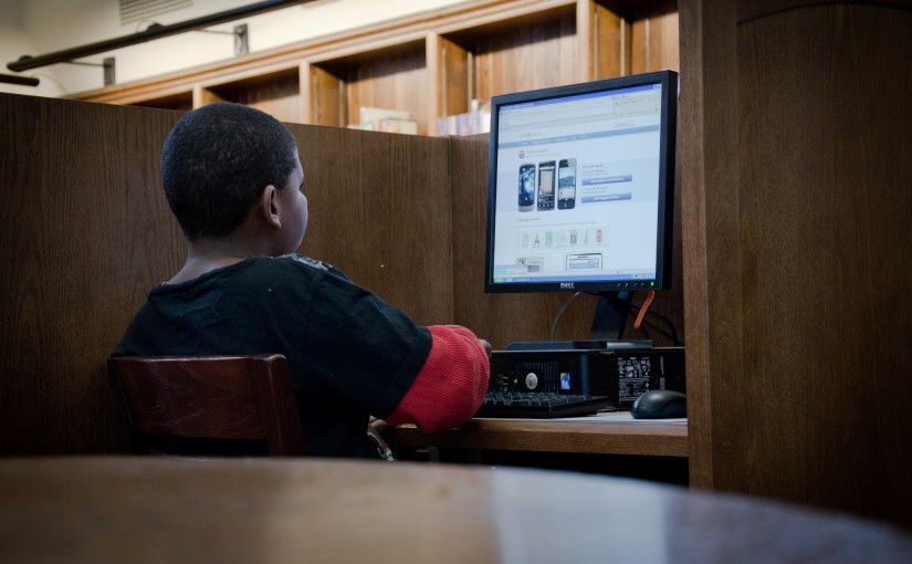 School Libraries: Adapting to the Digital World