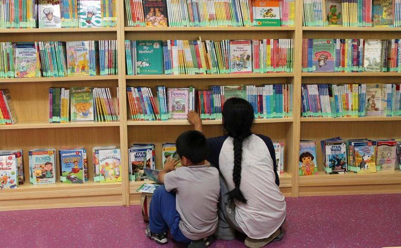 How School Libraries Boost Student Achievement