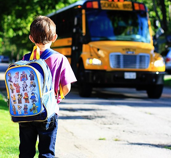 Preventing Bullying on the School Bus