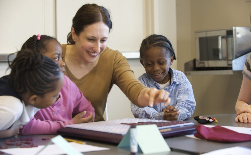 The Importance of Teacher Appreciation Year-Round