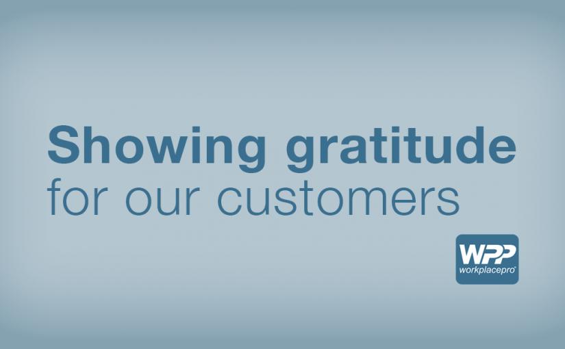 WorkPlacePro customer service
