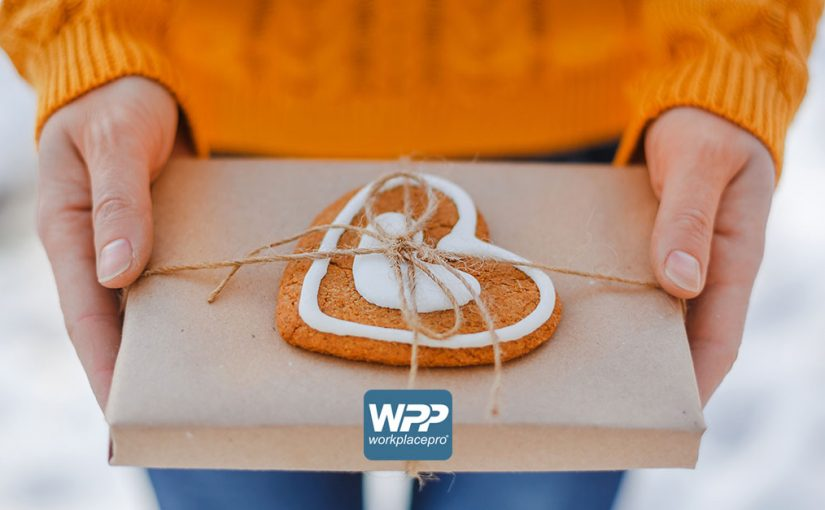 WorkPlacePro customer appreciation