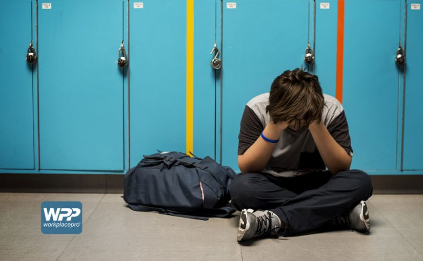 Bullying happens at school and work: Here's how to fight it