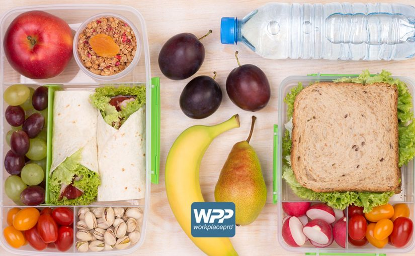 What's in your lunchbox?