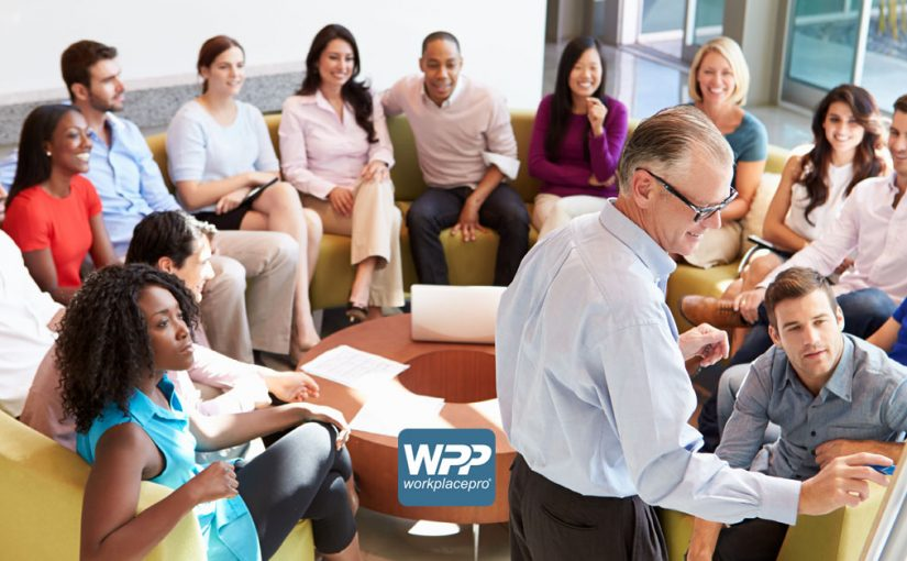 WorkPlacePro staff meeting tips