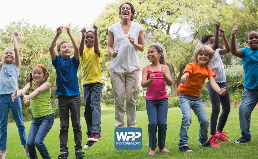 6 must-adds to a teacher's summer break