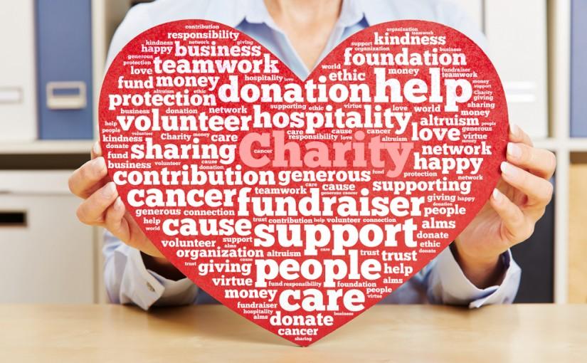 100 Fundraising Ideas