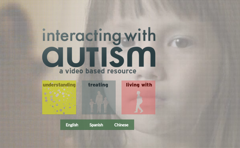 Interacting With Autism